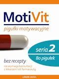 MotiVit. Pigułki motywacyjne. Seria 2 - L. M. Book - ebook