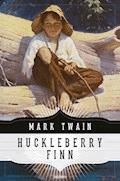 Die Abenteuer des Huckleberry Finn - Mark Twain - E-Book