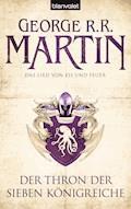 Das Lied von Eis und Feuer 03 - George R.R. Martin - E-Book
