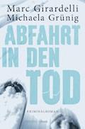 Abfahrt in den Tod - Marc Girardelli - E-Book