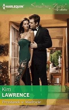 Przystanek w Madrycie - Kim Lawrence - ebook