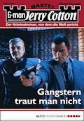 Jerry Cotton - Folge 3070 - Jerry Cotton - E-Book