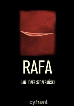 Rafa - Jan Józef Szczepański - ebook