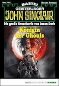 John Sinclair - Folge 1924 - Timothy Stahl - E-Book