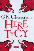 Heretycy - G.K. Chesterton - ebook