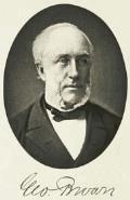 The Makers of Canada: George Brown - John Lewis - ebook
