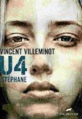 U4. Stephane - Vincent Villeminot - ebook