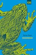 Duve, Regenroman - Karen Duve - E-Book
