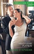 Brazylijski playboy - Susan Stephens - ebook