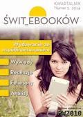 Świt ebooków nr 5 - Oficyna Wydawnicza RW2010 - ebook