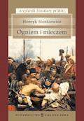 Ogniem i mieczem - Henryk Sienkiewicz - ebook + audiobook