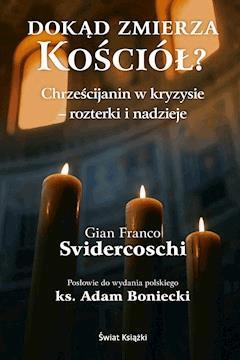 Dokąd zmierza Kościół - Gian Franco Svidercoschi - ebook