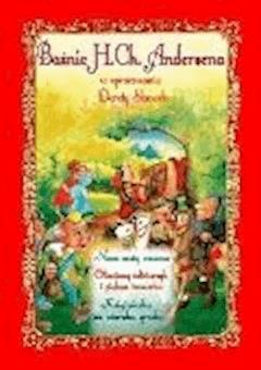 Baśnie H. Ch. Andersena cz.3 - O-press - ebook