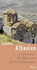 Lesereise Albanien - Carola Hoffmeister - E-Book