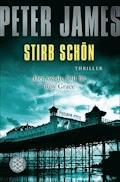 Stirb schön - Peter James - E-Book