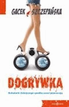 Dogrywka - Agnieszka Szczepańska, Katarzyna Gacek - ebook