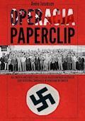 Operacja Paperclip - Annie Jacobsen - ebook