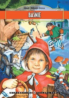 Baśnie - Jakub Grimm, Wilhelm Grimm - ebook