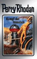 Perry Rhodan 56: Kampf der Immunen (Silberband) - Clark Darlton - E-Book
