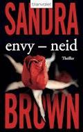 Envy - Neid - Sandra Brown - E-Book