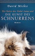 Die Katze des Dalai Lama und die Kunst des Schnurrens - David Michie - E-Book