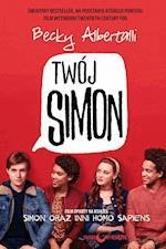 Twój Simon - Becky Albertalli - ebook