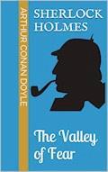 The Valley of Fear - Arthur Conan Doyle - E-Book