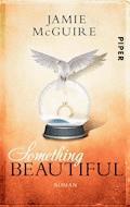 Something Beautiful - Jamie McGuire - E-Book