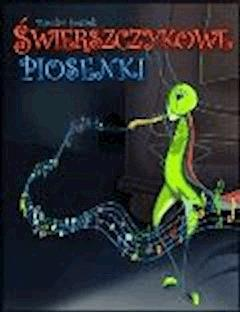 Świerszczykowe piosenki - Mirosław Souczek - ebook