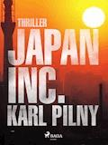 Japan Inc. - Karl Pilny - E-Book