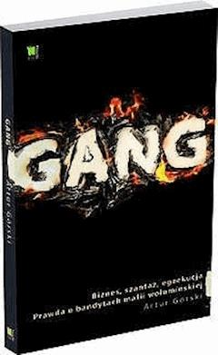 Gang - Artur Górski - ebook