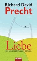Liebe - Richard David Precht - E-Book