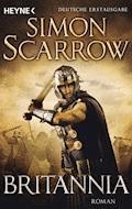 Britannia - Simon Scarrow - E-Book