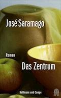 Das Zentrum - José Saramago - E-Book