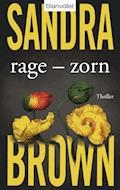 Rage - Zorn - Sandra Brown - E-Book
