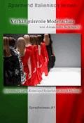 Verhängnisvolle Modenschau - Sprachkurs Italienisch-Deutsch A1 - Alessandra Barabaschi - E-Book
