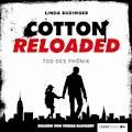 Jerry Cotton - Cotton Reloaded, Folge 25: Tod des Phönix - Linda Budinger - Hörbüch
