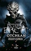 Otchłań – Księga 1 - Peter V. Brett - ebook