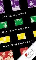 Die Erfindung der Einsamkeit - Paul Auster - E-Book