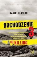 Dochodzenie  III - David Hewson - ebook