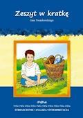 Zeszyt w kratkę Jana Twardowskiego. Streszczenie. Analiza. Interpretacja - Danuta Anusiak - ebook