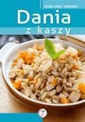 Dania z kaszy - Marta Krawczyk - ebook