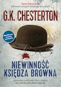 Niewinności księdza Browna - G.K. Chesterton - ebook