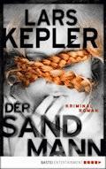 Der Sandmann - Lars Kepler - E-Book