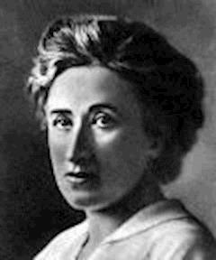 Obra y semblanza de Rosa Luxemburgo - Rosa Luxemburgo - ebook