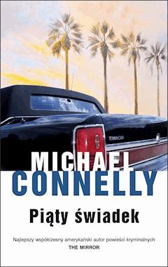 Piąty świadek - Michael Connelly - ebook
