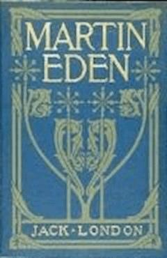 Martin Eden - Jack London - ebook