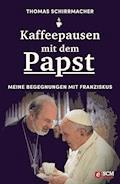 Kaffeepausen mit dem Papst - Thomas Schirrmacher - E-Book