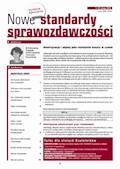 Nowe Standardy Sprawozdawczości, wydanie specjalne: Amortyzacja i odpisy jako rozłożenie kosztu w czasie - Katarzyna Trzpioła - ebook