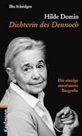 Hilde Domin - Ilka Scheidgen - E-Book